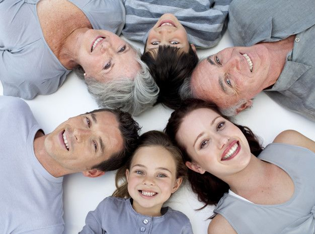 25 Kata Kata Rindu Keluarga Yang Menyentuh Hati