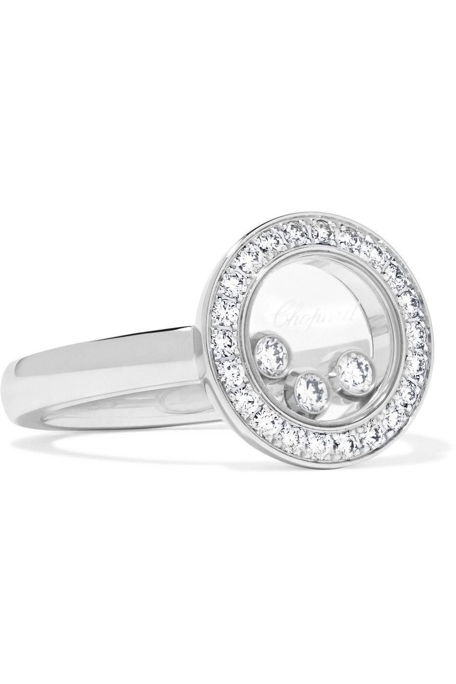 Model Cincin Berlian Terbaru!