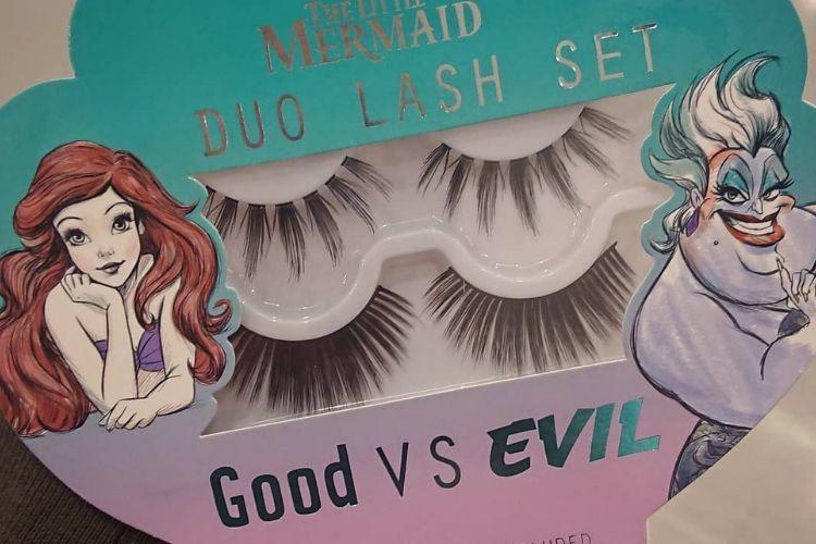 Gemas, Hadir Rangkaian Makeup Bertema The Little Mermaid