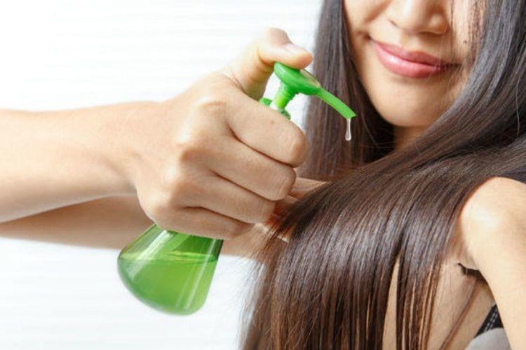 Cara Mengatasi Rambut Mengembang