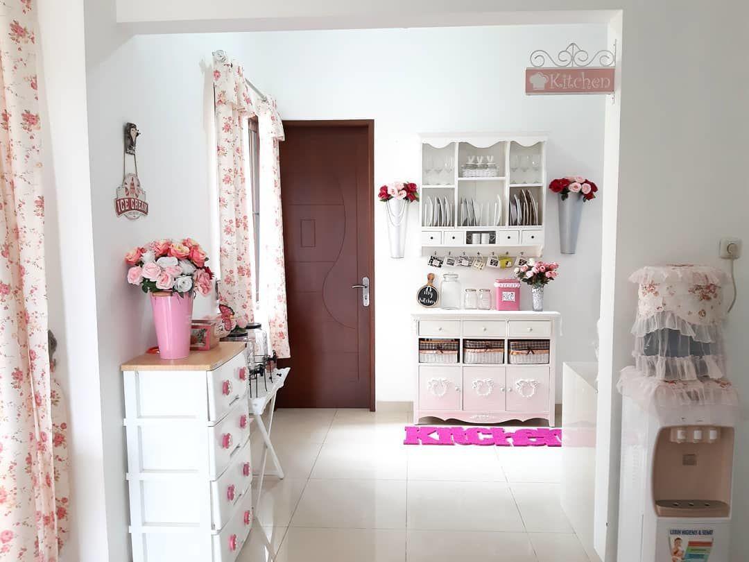 Inspirasi Desain Rumah untuk Si Pencinta Bunga