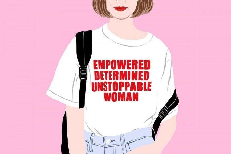 15 Quotes yang Membuktikan Perempuan Bukan Makhluk Lemah