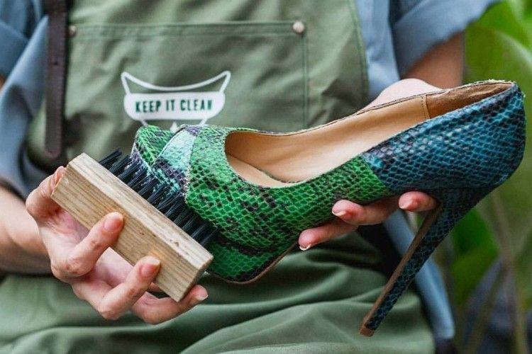 Simak Yuk! Ini 4 Rekomendasi Tempat Laundry Sepatu di Jakarta