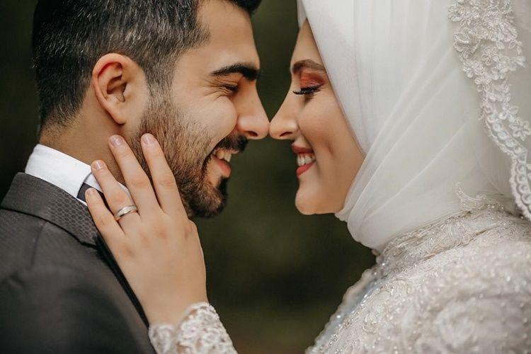Doa Sebelum dan Sesudah Berhubungan Suami Istri