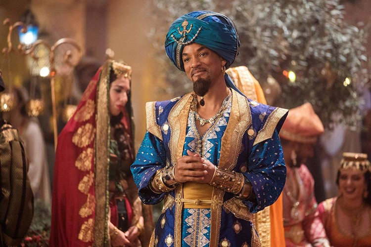 Lirik Lagu 'Arabian Nights' Will Smith
