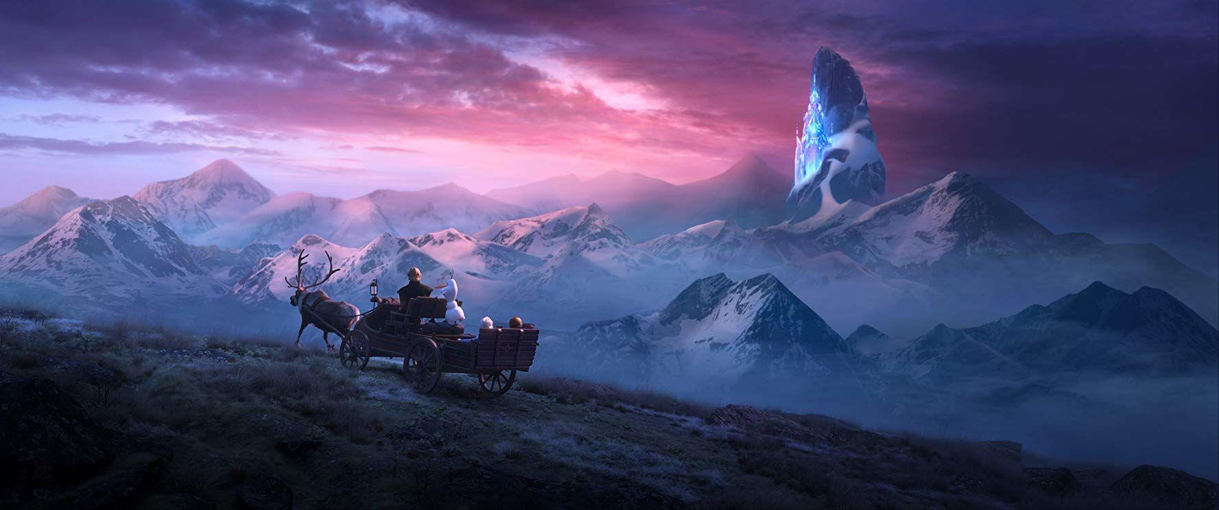 Lebih Magis, Ini 12 Keindahan yang Ada di Trailer Terbaru Frozen II