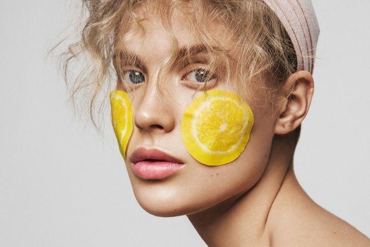7 Manfaat Masker Lemon untuk Kulit Wajah