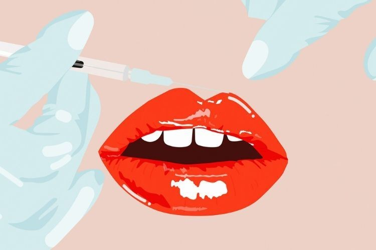 Skin Botox, Tren Kecantikan yang Sedang di Populer di Korea Selatan