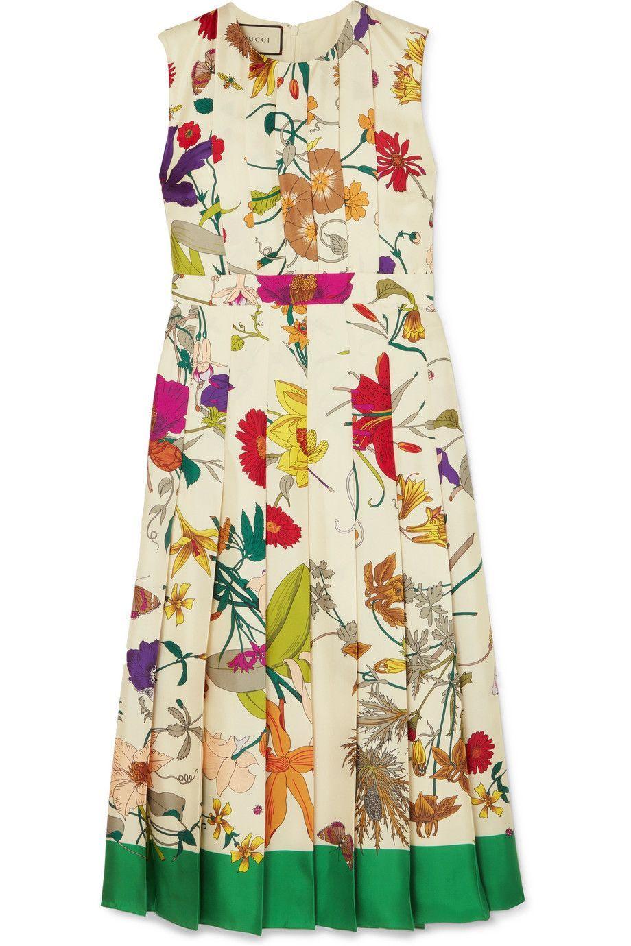 #PopbelaOOTD: Cantik Di Musim Panas dengan Floral Dress
