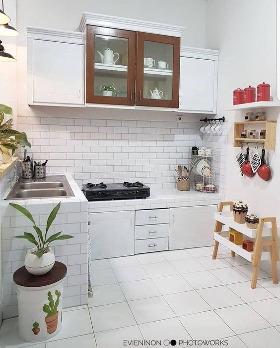 960 Koleksi Ide Desain Dapur Yang Minimalis HD Gratid Unduh Gratis