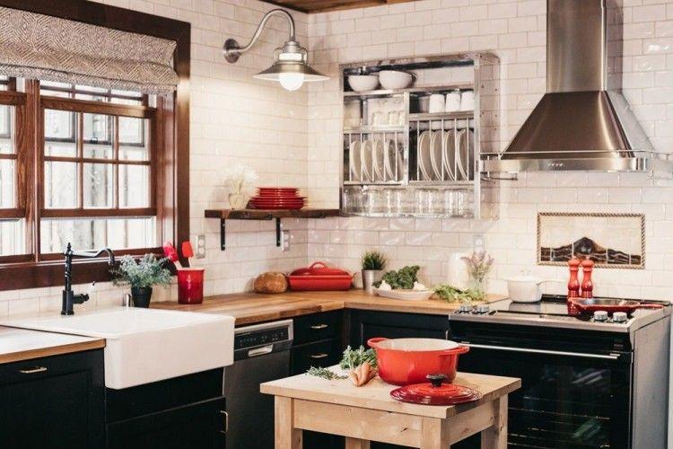 Mau Dapurmu Direnovasi Gratis? Baca Caranya di Sini