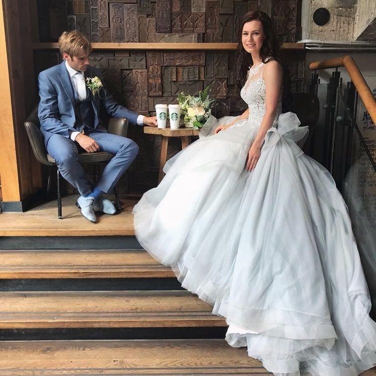 Starbucks Wedding, Saat Banyak Pasangan Memilih Menikah di Kedai Kopi