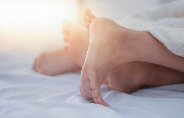 5 Cara Berhubungan Intim agar Nggak Hamil