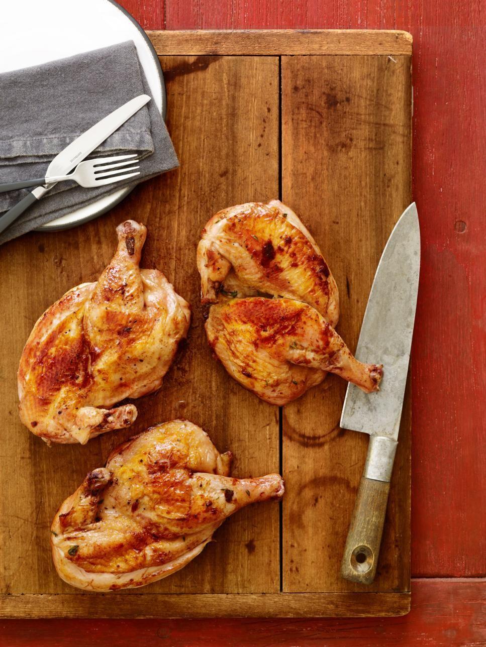 Aneka Olahan Grilled Chicken yang Mudah Dibuat