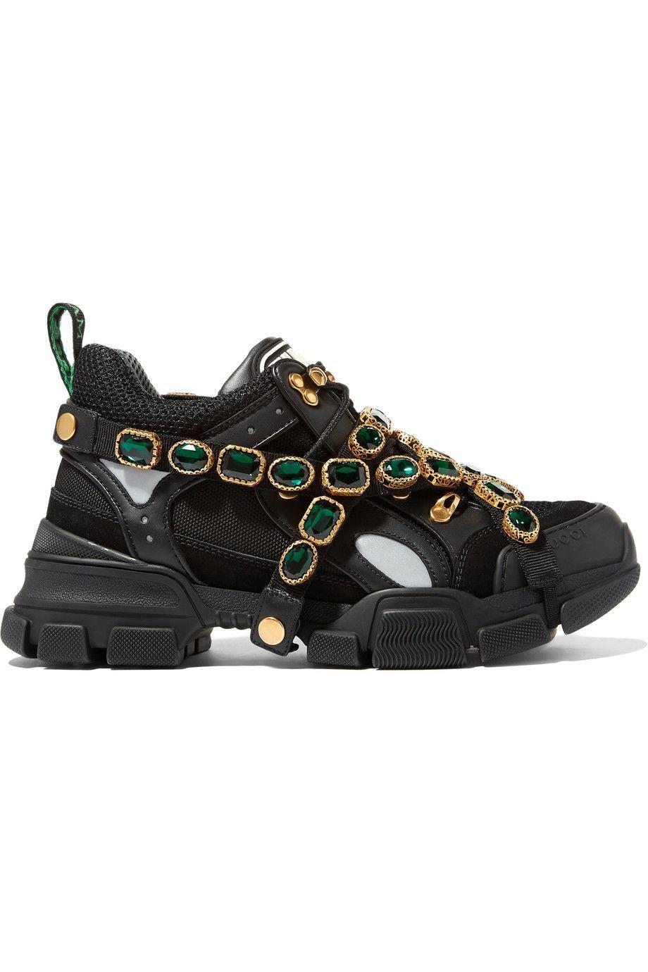 #PopbelaOOTD: Sepatu Glamor untuk Sehari-hari!