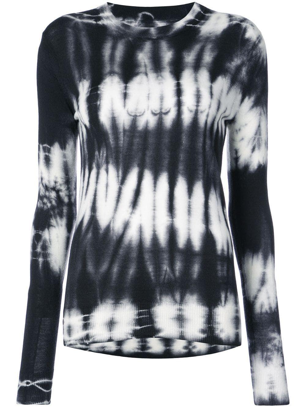 #PopbelaOOTD: Musim Panas Belum Lengkap Tanpa Tie-dye!