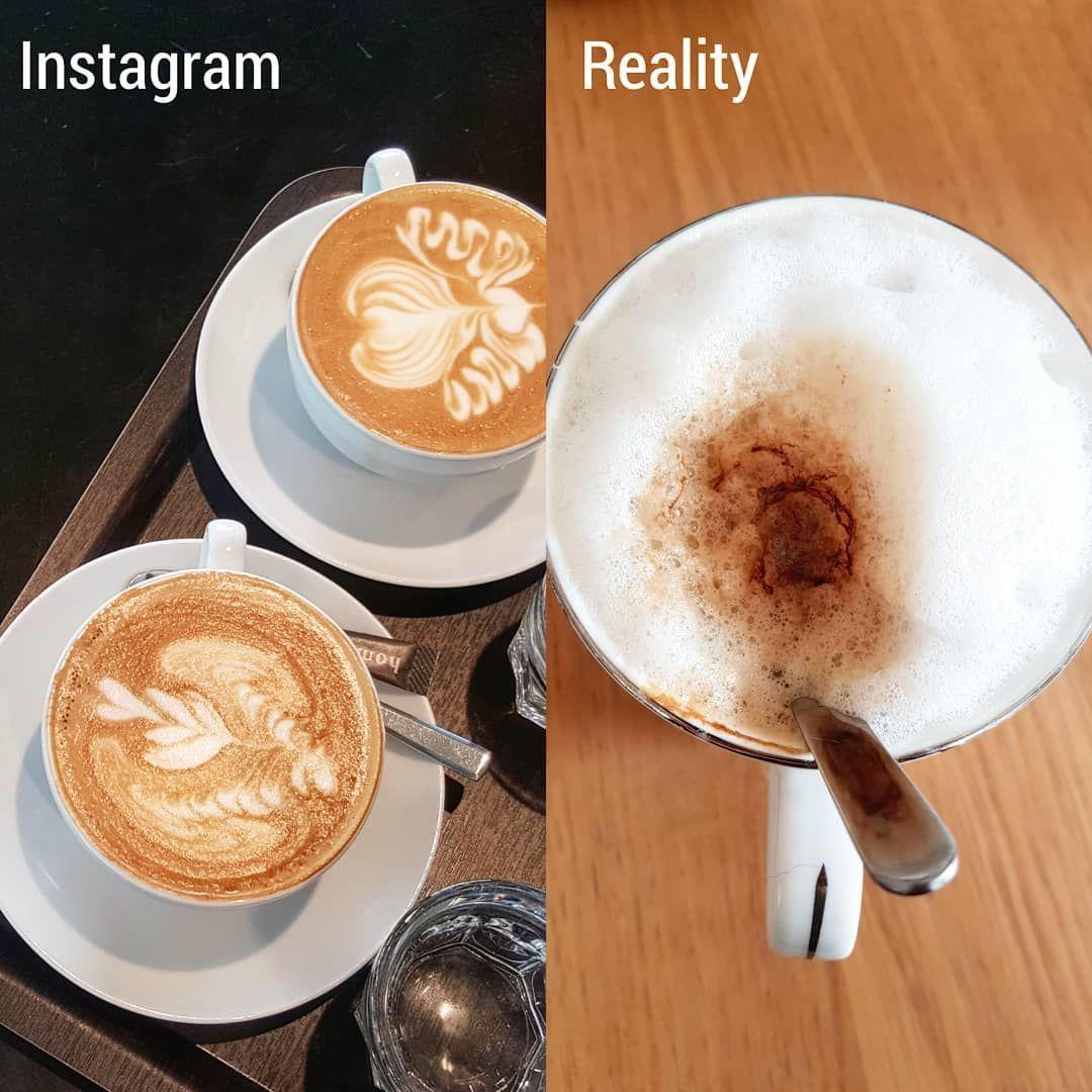 Nggak Secantik di Instagram, Ini 10 Foto Nyata Si Pencinta Makanan