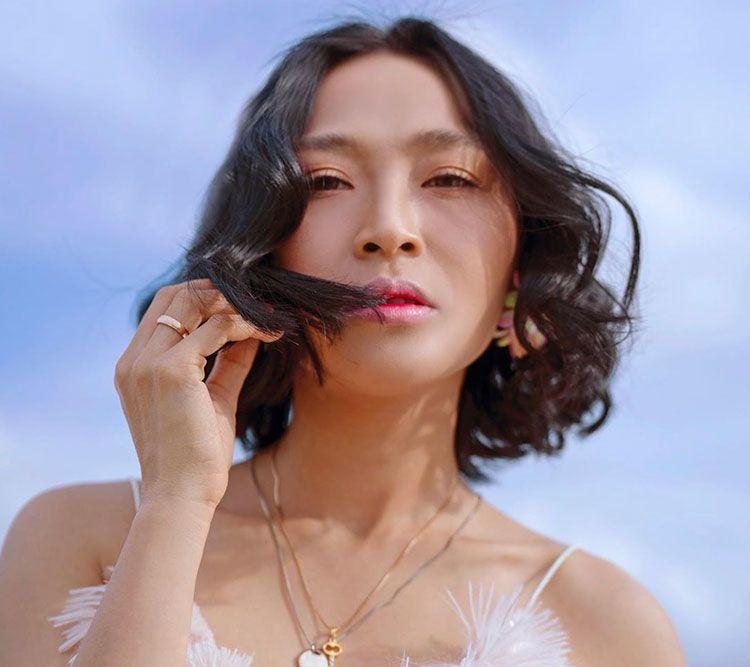 7 Gaya Rambut Pendek a la Artis Indonesia yang Bisa Jadi ...