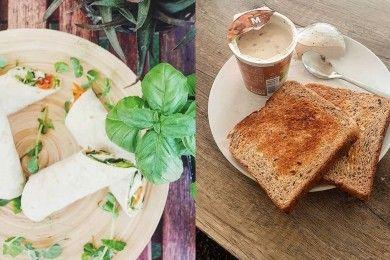 Nggak Secantik Instagram, Ini 10 Foto Nyata Si Pencinta Makanan