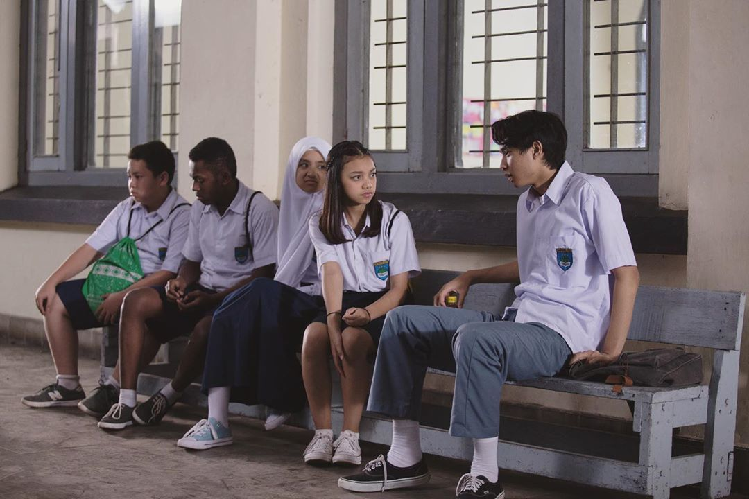 Review: Doremi & You, Drama Musikal Persahabatan yang Mengharukan