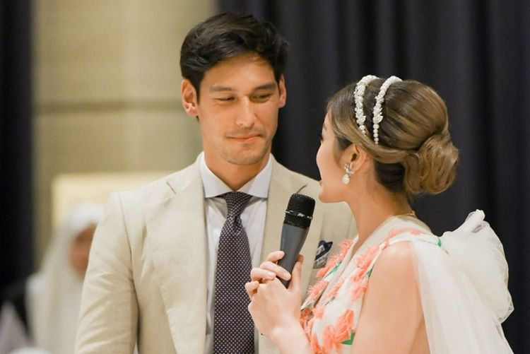 So Sweet! Ini 7 Fakta Pertunangan Jessica Iskandar dan Richard Kyle