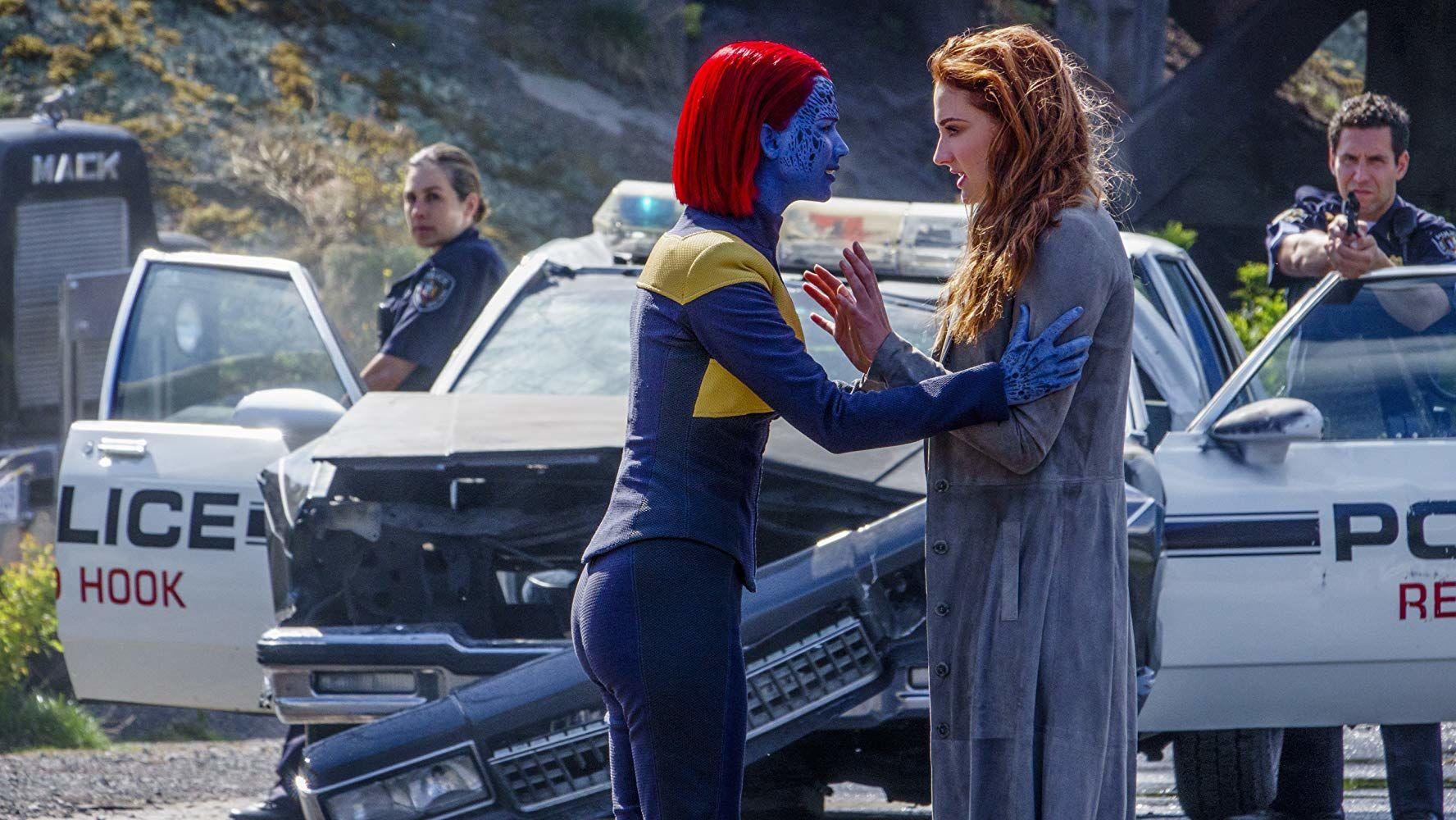 Review Film X-Men Dark Phoenix: Sekuel Terakhir yang Kurang Greget