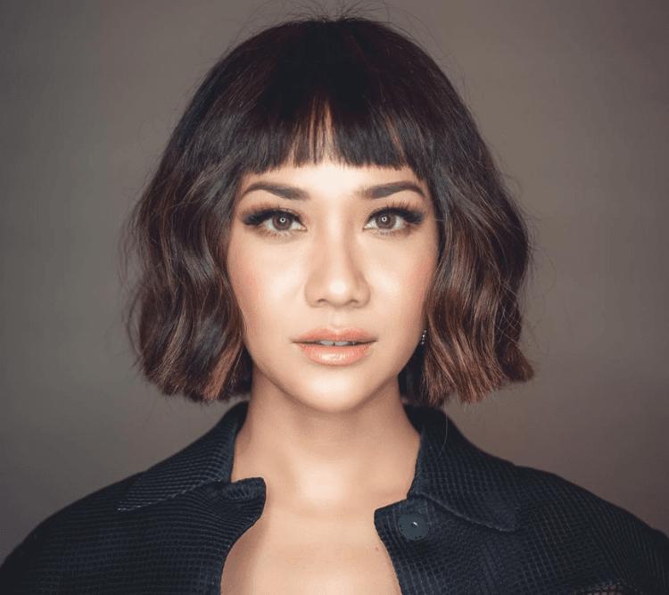 7 Gaya Rambut Pendek a la Artis Indonesia yang Bisa Jadi Inspirasi