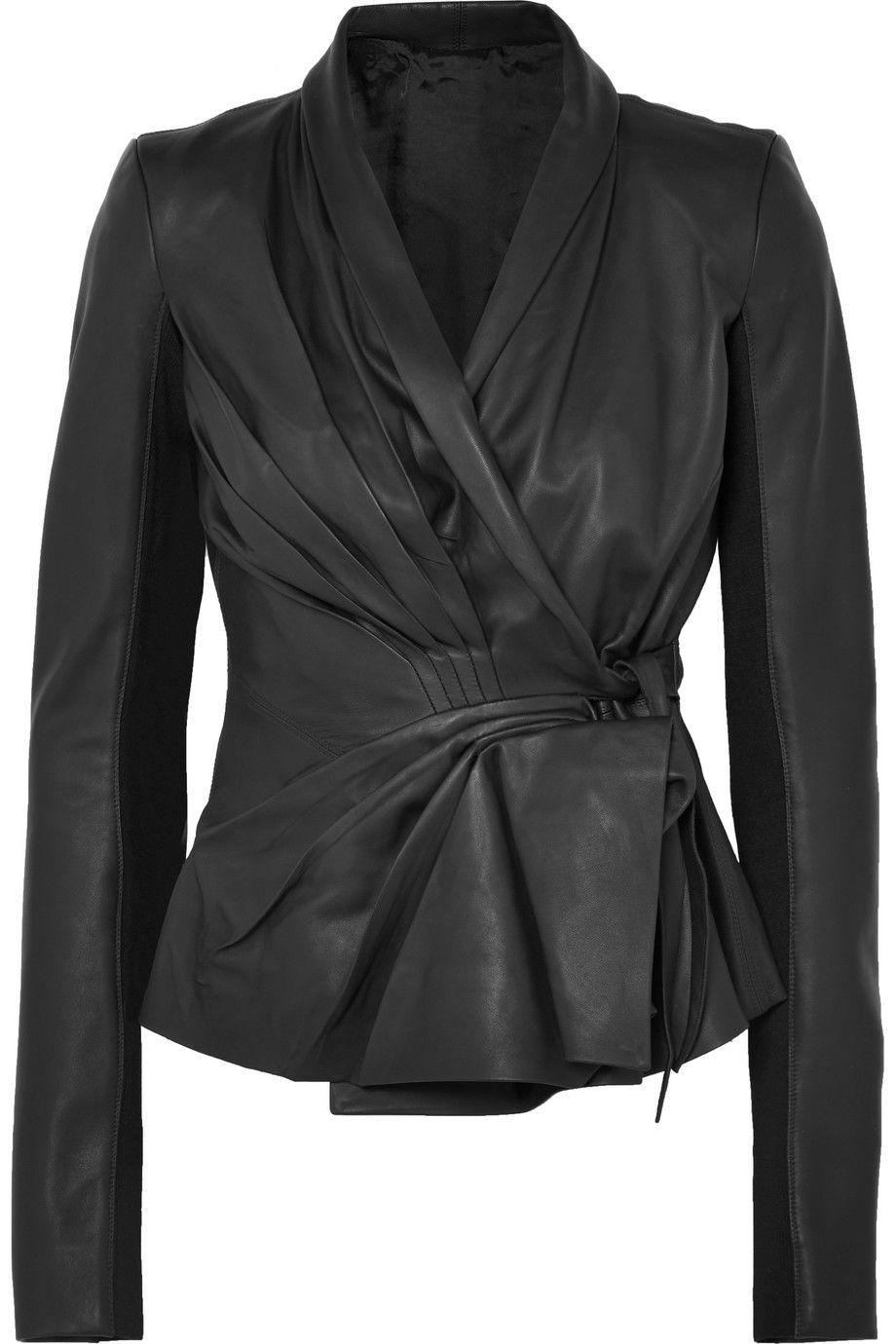 #PopbelaOOTD: Jaket Kulit untuk Sehari-hari