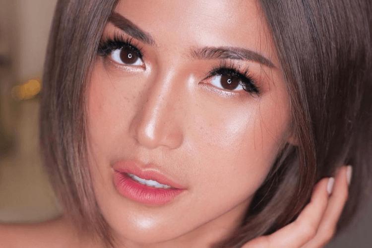 Mulai dari Natural Hingga Glamor, Ini 7 Gaya Makeup Jessica Iskandar