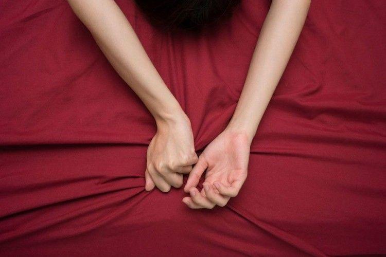 Arti dan Ciri-Ciri Perempuan Orgasme