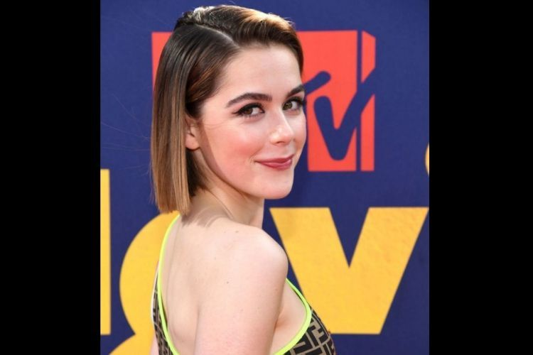 7 Gaya Makeup Pencuri Perhatian di MTV Movie & TV Awards 2019