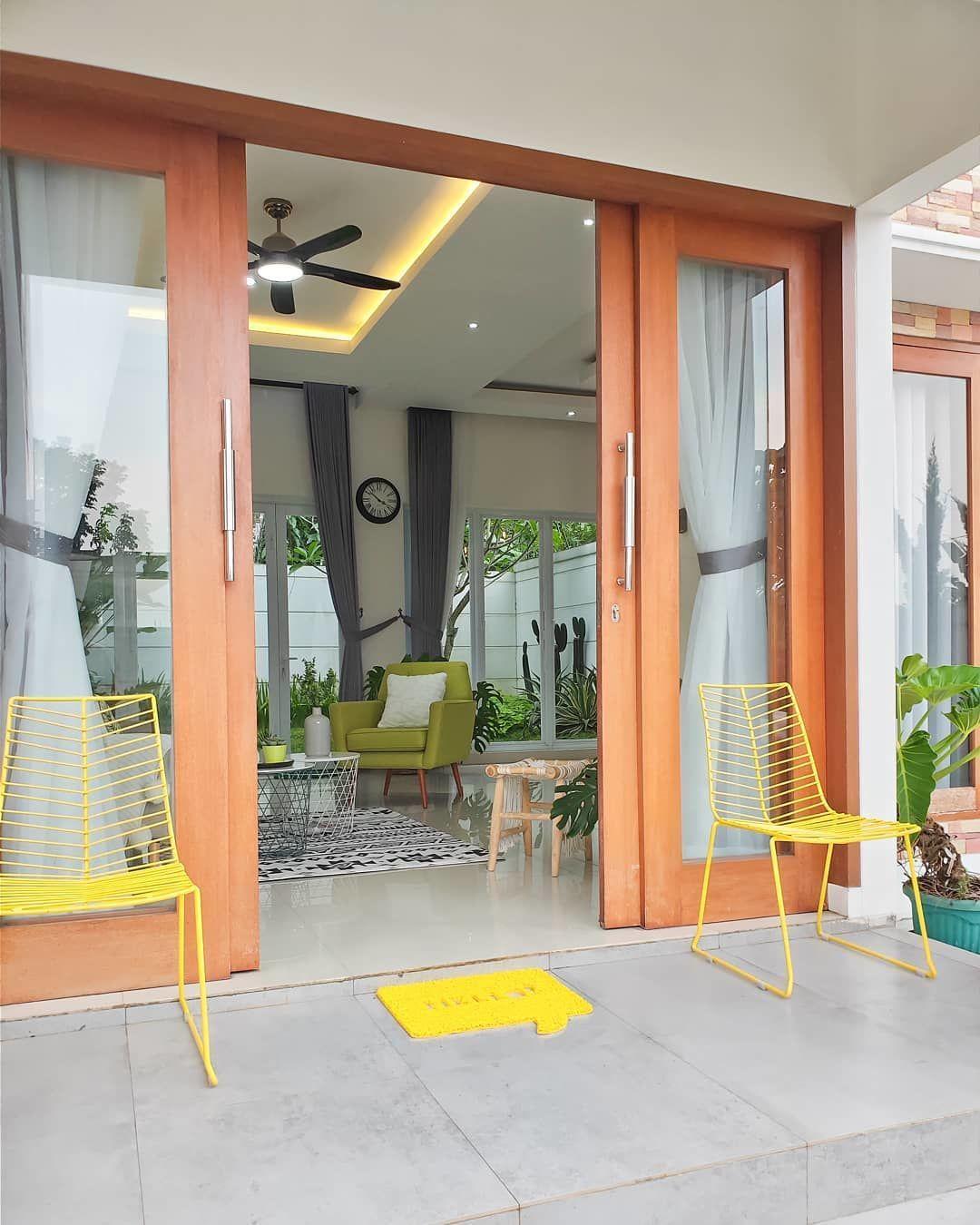 Inspirasi Desain Ruangan dengan Konsep Terbuka