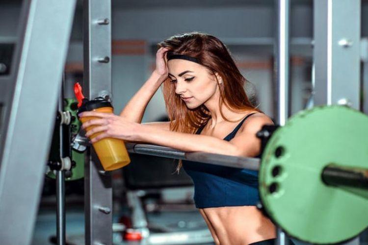 Biar Makin Maksimal, Hindari 6 Kesalahan Ini Saat Olahraga