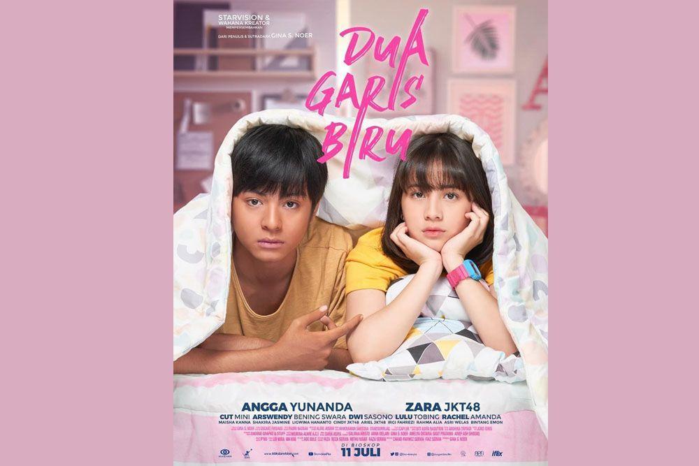 Film '2 Garis Biru' dan Bicara tentang Edukasi Seks di Indonesia