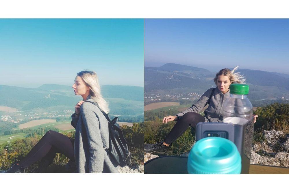 Beda dari Kenyataan, Ini 10 Foto Asli dan di Sosmed Saat Traveling