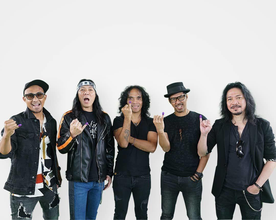 7 Judul Lagu Ini Terinspirasi dari Kota Jakarta
