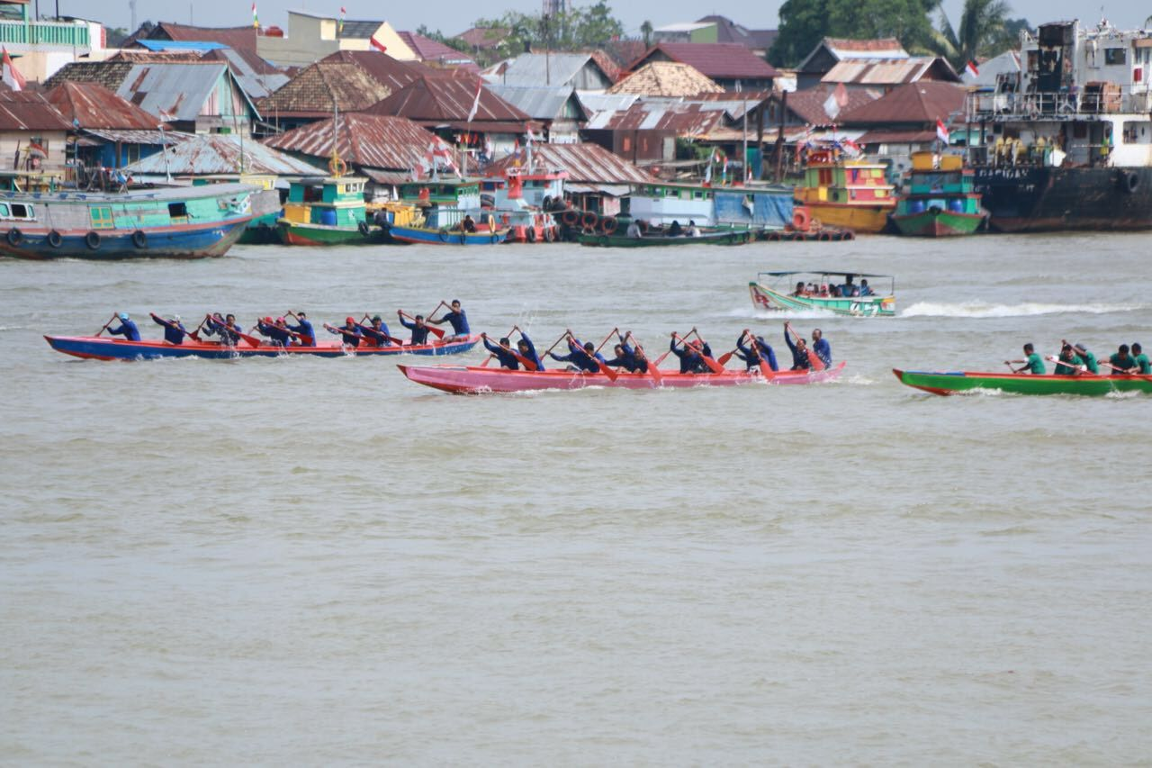 Ulang Tahun, Ini 5 Acara Seru di Palembang yang Sayang Kamu Lewatkan