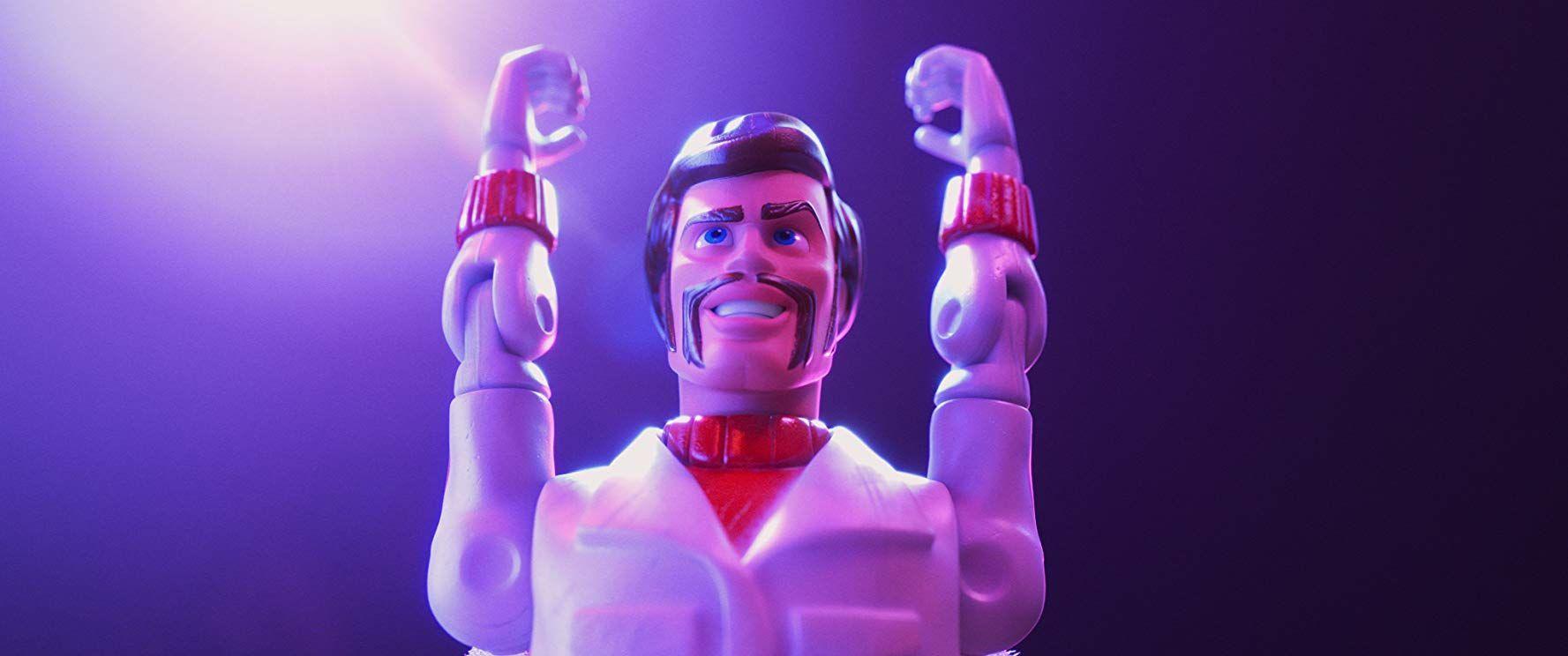 Review Film Toy Story 4: Penuh Kejutan, Tawa dan After Credit