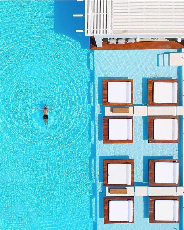 Kolam Gua Buatan Terindah di Dunia