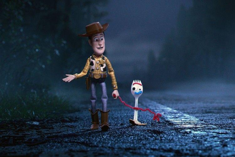 5 Pelajaran Hidup yang Bisa Kamu Dapatkan dari Film Toy Story 4