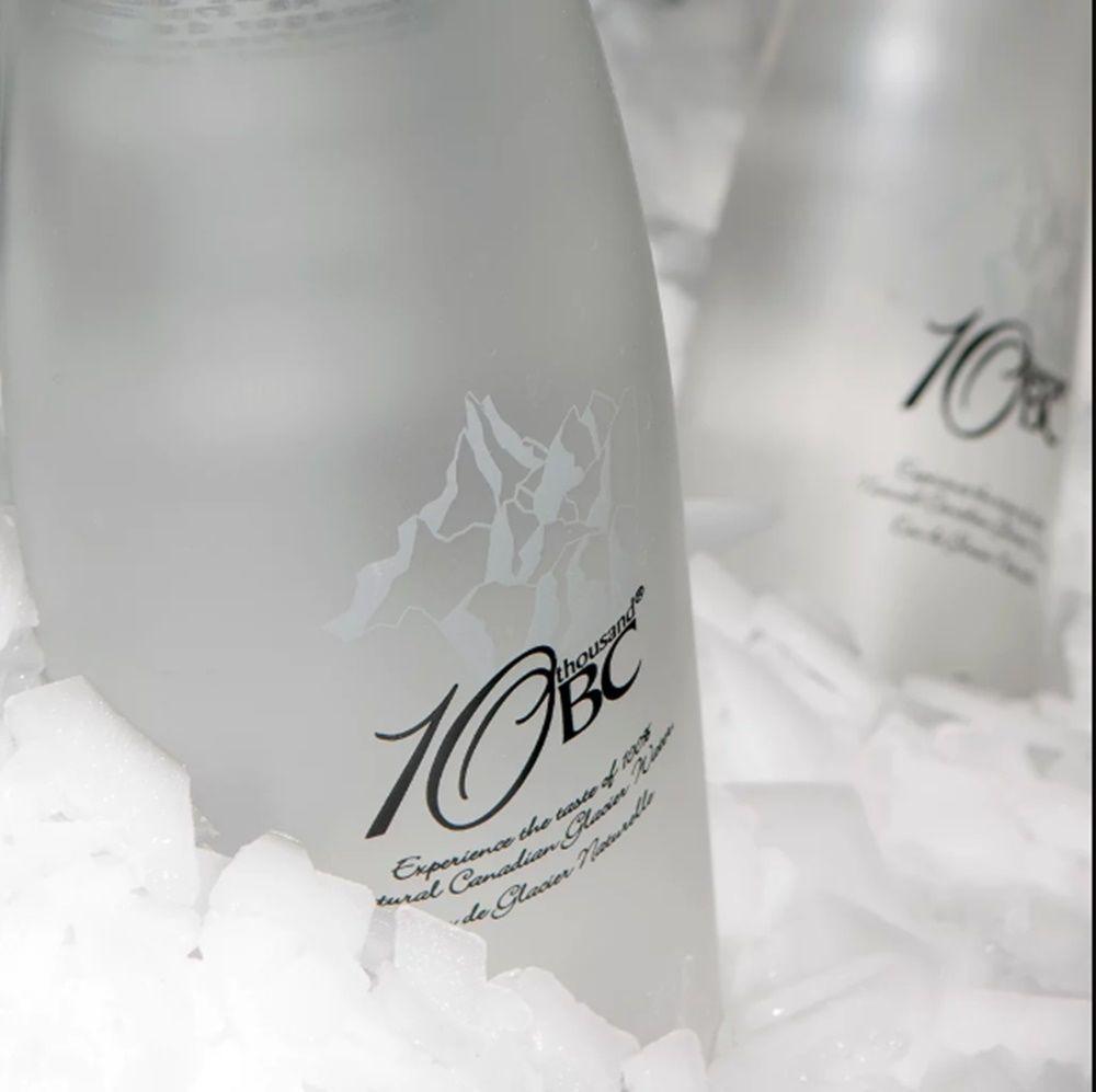 Seharga Apartemen, Ini 10 Air Minum dalam Kemasan Termahal di Dunia