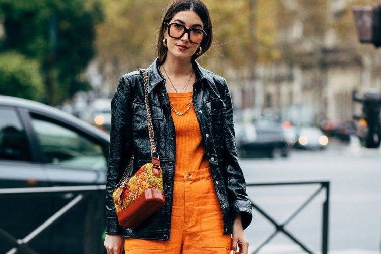 Deretan Warna Baju yang Cocok untuk Kulit Kuning Langsat