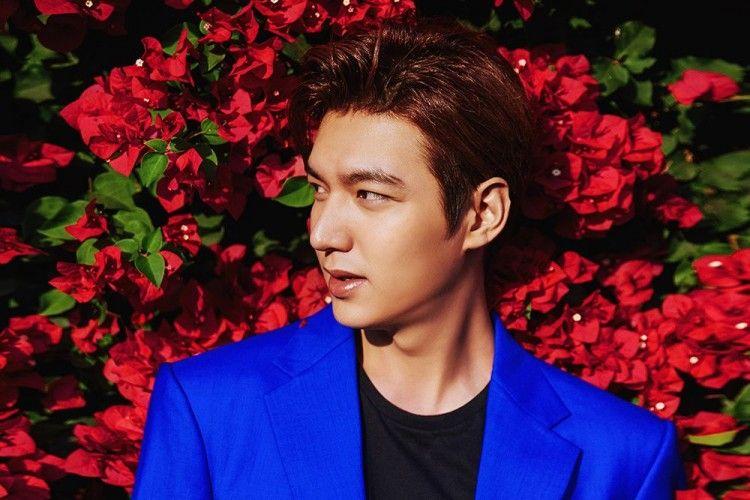 10 Hal yang Selama Ini Belum Kamu Tahu tentang Kisah Cinta Lee Min Ho