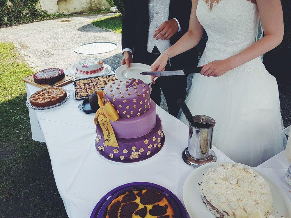 Gara-Gara Hal Ini, Tamu Memilih Kabur dari Resepsi Pernikahan