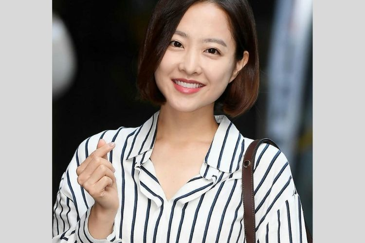 Awet Muda, Ini 7 Potret Imut Park Bo-young