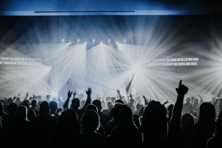 We The Fest 2019, Beyond The Music Bisa Dinikmati Pengunjung Gratis