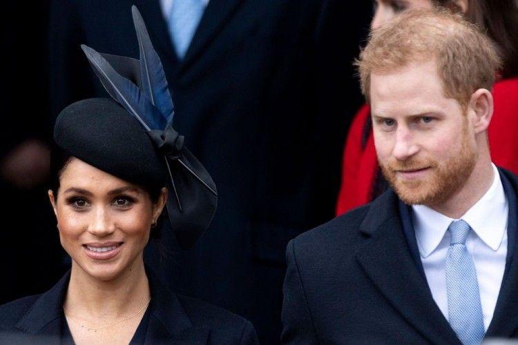 Pangeran Harry Habiskan Rp43 Miliar untuk Renovasi Rumah Baru