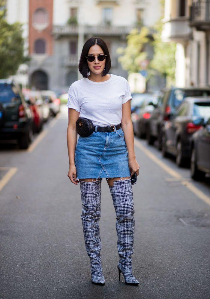 5 Cara Pakai Ikat Pinggang yang Fashionable!
