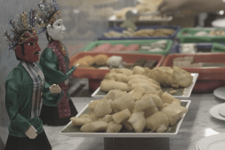 The 101 Jakarta Sedayu Darmawangsa Buka Outlet Food & Bevarage