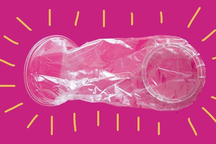 3 Cara Memakai Kondom Wanita Yang Benar